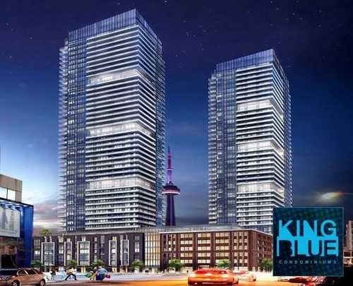 5xx6 - 355 King St W,  jzkingblue, Toronto,  for sale, , Jason Zhang, LOYALTY REAL ESTATE Brokerage*
