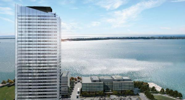 215 Lake Shore Boulevard East, Toronto Real Estate